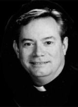 Our pastor, Fr. Stephen Kenny