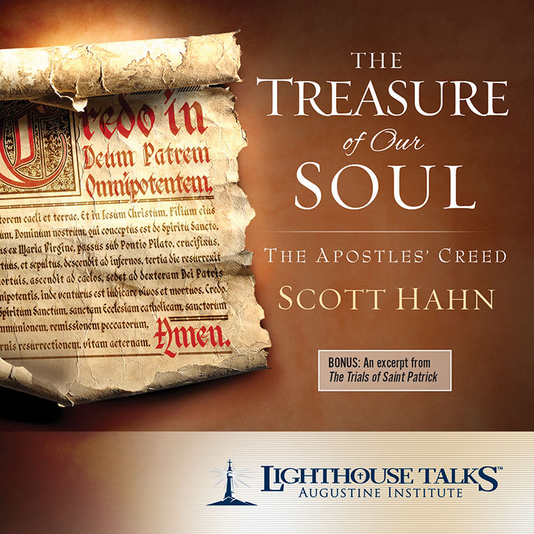 The Treasure of Our Soul CD cover